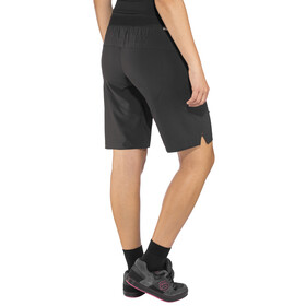 Maloja RoschiaM. Multisport Shorts Women moonless